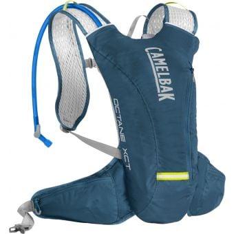 Camelbak Octane XCT 2L Hydration Pack Corsair Teal/Sulphur Spring