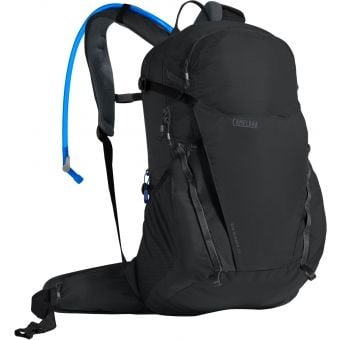 CamelBak Rim Runner 22Ltr Hydration Pack 2.5L Reservoir Charcoal/Graphite