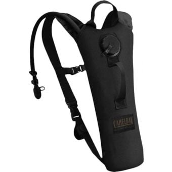 Camelbak Thermobak 2L Long Neck Hydration Pack Black