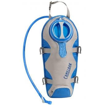 CamelBak UnBottle 3L Hydration Bladder PiggyBack Pack Grey/Blue