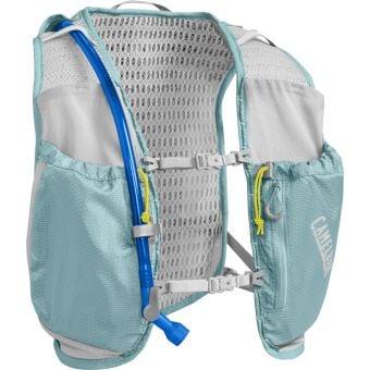 Camelbak Women's Circuit Hydration Vest 1.5L Aqua Sea/ Silver