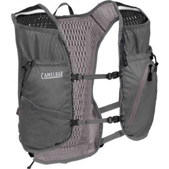 CamelBak Zephyr 1L Hydration Vest Castlerock Grey/Black