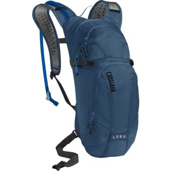 CamelBak Lobo 3L Hydration Backpack Gibraltar Navy