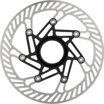 Campagnolo AFS 160mm Steel Spider Disc Brake Rotor