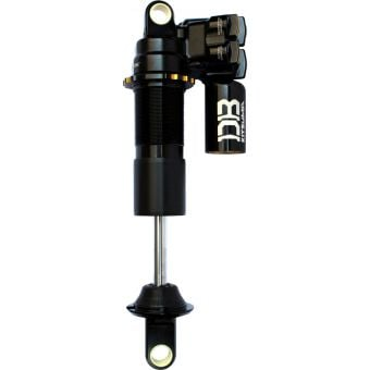 Cane Creek Double Barrel Kitsuma 230x57.5mm Stroke Rear Coil Shock Black