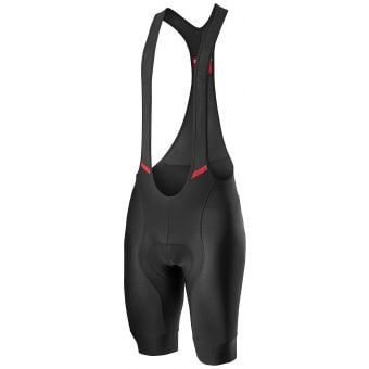 Castelli Competizione Bib Shorts Black 2021