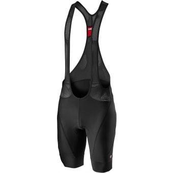 Castelli Endurance 3 Mens Bib Shorts Black 2021