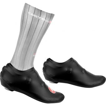 Castelli Fast Feet TT Shoecover Black 2020