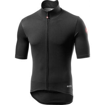 Castelli Perfetto Ros Light Jacket Light Black 2020
