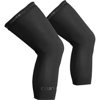 Castelli Thermoflex 2 Knee Warmer Black 2020