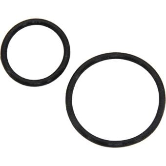 Cateye 5447010 Rubber Band Kit for Rapid X Series Front and Rear Light