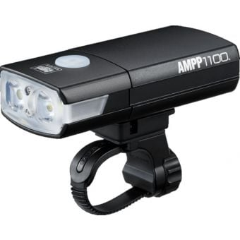 CatEye AMPP1100 USB Rechargeable Front Light 1100 Lumens