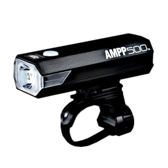 CatEye AMPP500 USB Rechargeable Front Light 500 Lumens
