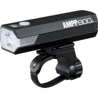 CatEye AMPP800 USB Rechargeable Front Light 800 Lumens