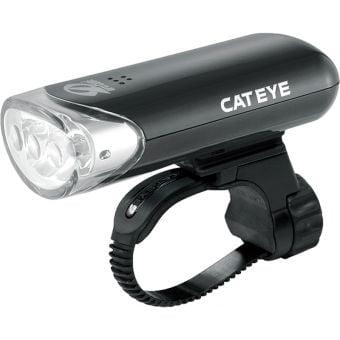 Cateye HL-EL135 150lm Front Light Black
