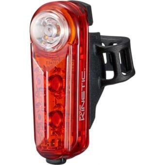 CatEye SYNC Kinetic 40 Lumen Tail Light Red