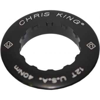 Chris King Cassette Lock Ring Alloy Campagnolo 12t