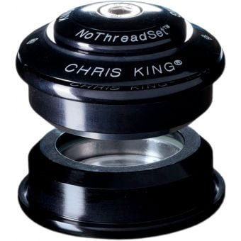 Chris King InSet i1 44mm 1-1/8 Black