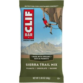 Clif Bar Energy Bar Sierra Trail Mix 68g