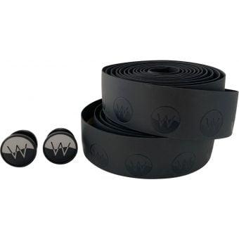 Coefficient Wave Handlebar Tape Black