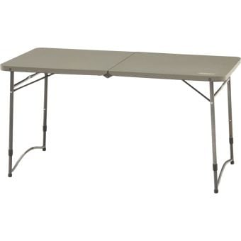 Coleman 1.2m Fold-in-Half Table