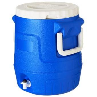 Coleman 10L Beverage Cooler Keg Blue