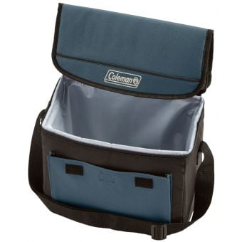 Coleman 18-Can Collapsible Soft Cooler Slate