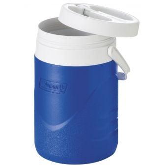 Coleman 3.8L PolyLite Cooler Jug Blue