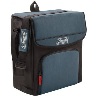 Coleman 34-Can Collapsible Soft Cooler Slate