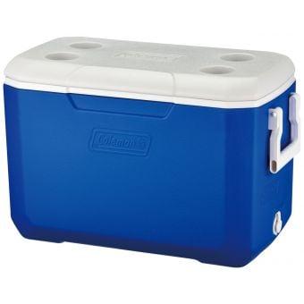 Coleman 45L Chest Cooler Blue