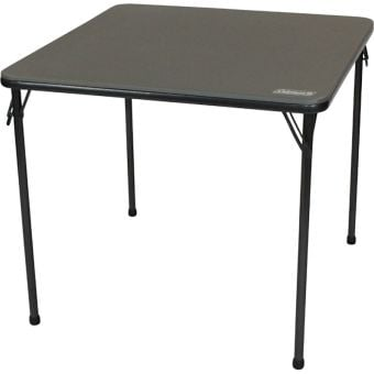 Coleman 80cm Square Card Table