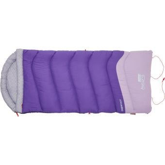 Coleman Aurora C0 Cozy Foot Sleeping Bag