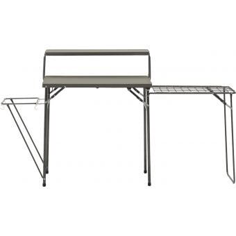 Coleman Deluxe Camp Kitchen Table