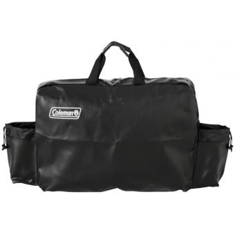 Coleman EvenTemp + HyperFlame Stove Carry Bag Black