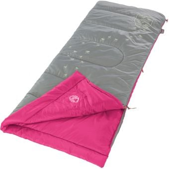 Coleman FyreFly IllumiBug Kids Sleeping Bag