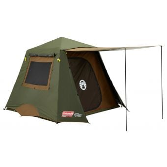 Coleman Gold Series EVO Instant-Up 4-Person Tent