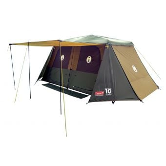 Coleman Gold Series Instant-Up 10-Person Tent