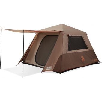 Coleman Instant Up 6 Person Siver Series Evo Tent
