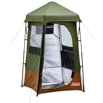 Coleman Instant-Up Shower Tent - Single