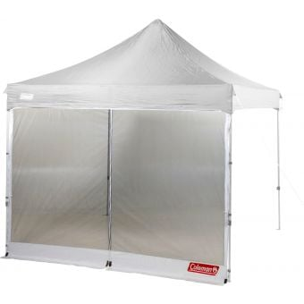 Coleman Mesh Wall 3m for Deluxe Gazebo