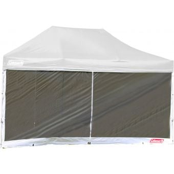 Coleman Mesh Wall 4.5m for Deluxe Gazebo