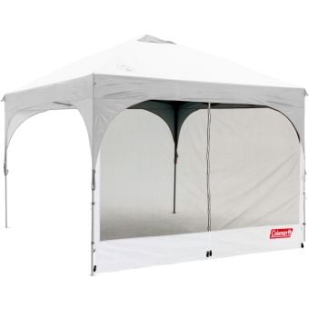 Coleman Mesh Wall for Lighted All Night 3mx3m Gazebo