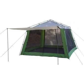 Coleman Shelter 3.2m x 3.2m Instant Screenhouse