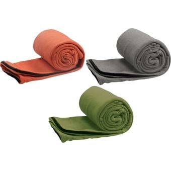 Coleman Stratus Fleece +10°C Sleeping Bag Liner (Random Colours)