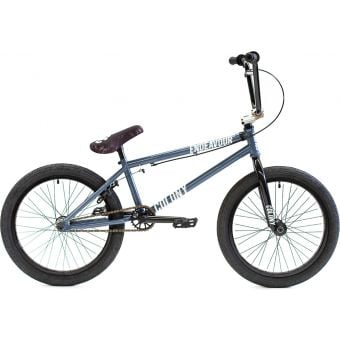 "Colony Endeavour 21"" Expert Level Complete BMX Bike Dark Grey"
