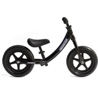 Colony Horizon Kids Balance Bike Black