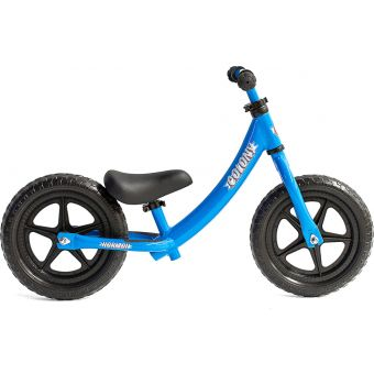 Colony Horizon Kids Balance Bike Blue