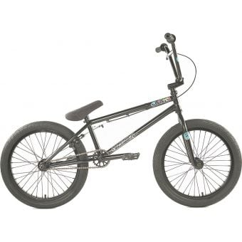 "Colony Sweet Tooth Pro 20.7"" TT Complete BMX Bike Black"