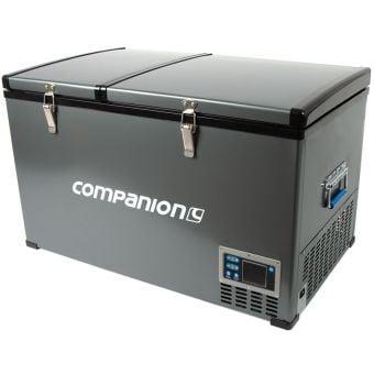 Companion 100L Dual Zone Portable Fridge/Freezer