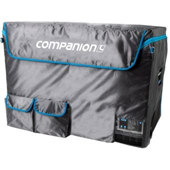 Companion 100L Dual Zone Portable Fridge/Freezer Cover